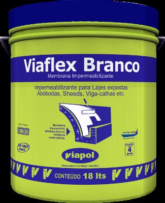 Viaflex Branco